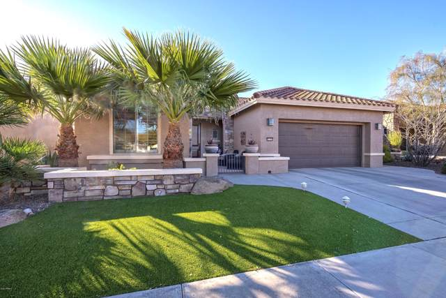 16103 W Vale Drive, Goodyear, AZ 85395 (MLS #6026585) :: The W Group