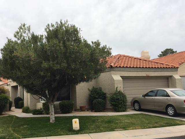 12026 N 40TH Way, Phoenix, AZ 85028 (MLS #6026590) :: Kepple Real Estate Group