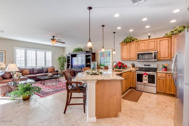 3117 S Signal Butte Road #530, Mesa, AZ 85212 (MLS #6026591) :: The Daniel Montez Real Estate Group
