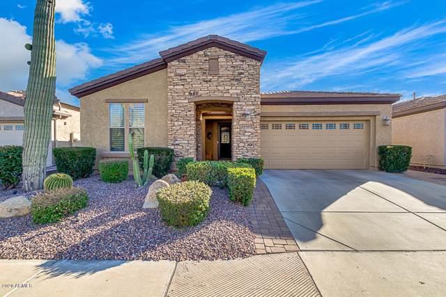 4549 E Jude Lane, Gilbert, AZ 85298 (MLS #6026593) :: The Daniel Montez Real Estate Group