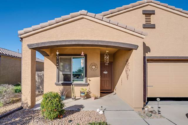 38170 W San Capistrano Avenue, Maricopa, AZ 85138 (MLS #6026596) :: The Daniel Montez Real Estate Group