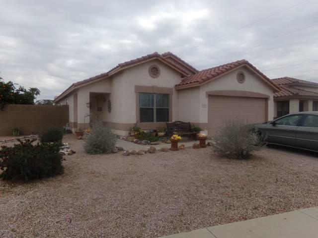 11225 E Quicksilver Avenue, Mesa, AZ 85212 (MLS #6026601) :: Lux Home Group at  Keller Williams Realty Phoenix