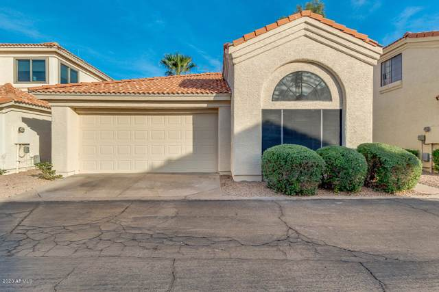 1028 E Sunburst Lane, Tempe, AZ 85284 (MLS #6026605) :: Scott Gaertner Group