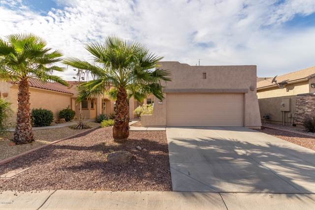 11163 E New Frontier Court, Gold Canyon, AZ 85118 (MLS #6026606) :: Kortright Group - West USA Realty