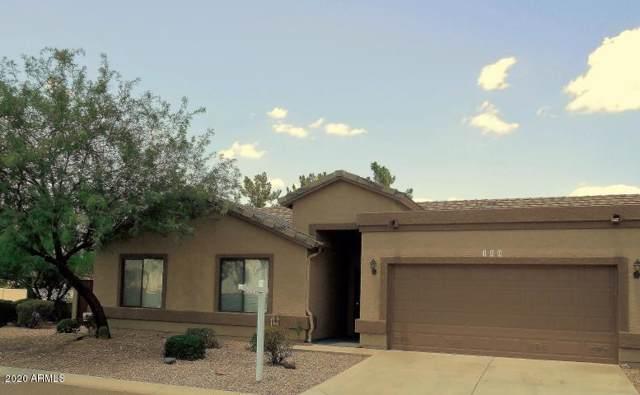 380 W 14TH Avenue, Apache Junction, AZ 85120 (MLS #6026617) :: Scott Gaertner Group