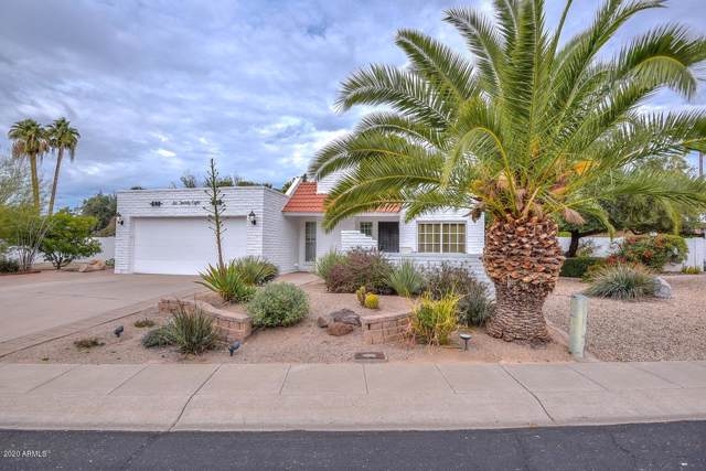 628 E Boca Raton Road, Phoenix, AZ 85022 (MLS #6026622) :: Brett Tanner Home Selling Team