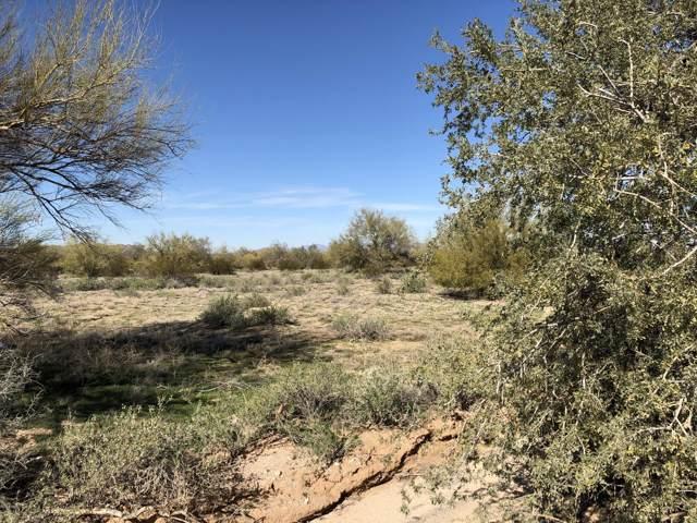 0 S Warren Road, Maricopa, AZ 85139 (MLS #6026624) :: Scott Gaertner Group