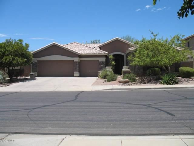 1444 N Bernard, Mesa, AZ 85207 (MLS #6026626) :: Keller Williams Realty Phoenix