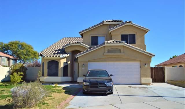 1817 N 127TH Avenue, Avondale, AZ 85392 (MLS #6026627) :: The W Group
