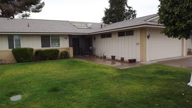 10792 W Cinnebar Avenue, Sun City, AZ 85351 (MLS #6026633) :: neXGen Real Estate