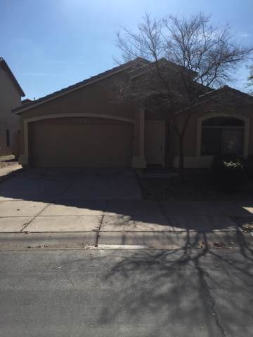 16661 W Belleview Street, Goodyear, AZ 85338 (MLS #6026650) :: The Kenny Klaus Team