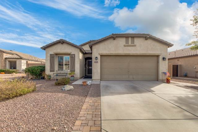 11137 E Sorpresa Avenue, Mesa, AZ 85212 (MLS #6026652) :: The Bill and Cindy Flowers Team