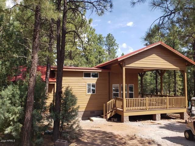 4221 S Elk Trot Loop, Show Low, AZ 85901 (MLS #6026658) :: Arizona Home Group