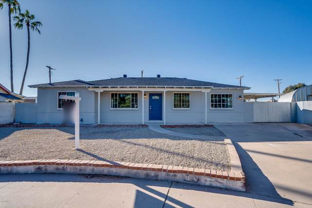 7318 N 19th Drive, Phoenix, AZ 85021 (MLS #6026665) :: Openshaw Real Estate Group in partnership with The Jesse Herfel Real Estate Group