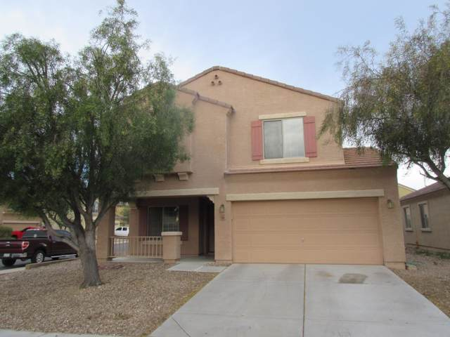 5304 S 236th Avenue, Buckeye, AZ 85326 (MLS #6026666) :: Dave Fernandez Team | HomeSmart