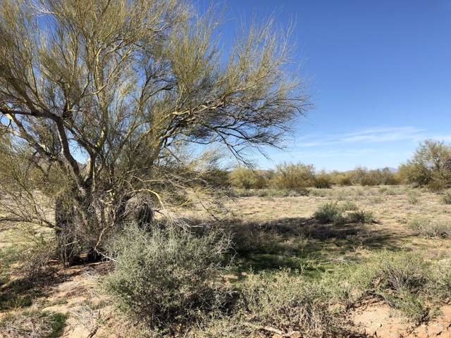 0 S Warren Road, Maricopa, AZ 85139 (MLS #6026673) :: Scott Gaertner Group