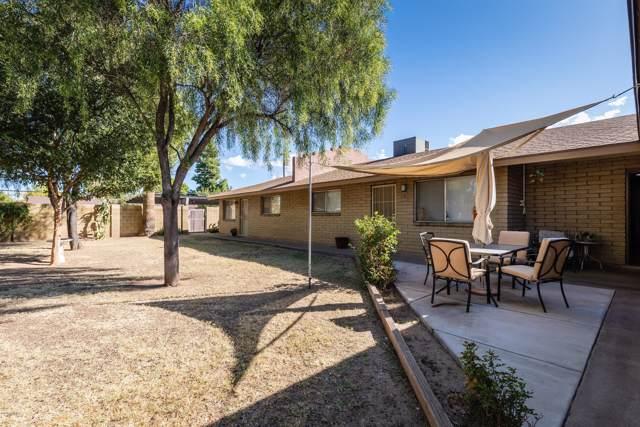 6041 N 23RD Avenue, Phoenix, AZ 85015 (MLS #6026678) :: Lucido Agency