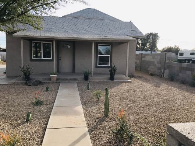 12523 W Cottonwood Street, Surprise, AZ 85378 (MLS #6026687) :: The Property Partners at eXp Realty