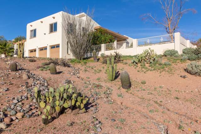 13440 N Cliff Top Drive, Fountain Hills, AZ 85268 (MLS #6026699) :: The Kenny Klaus Team