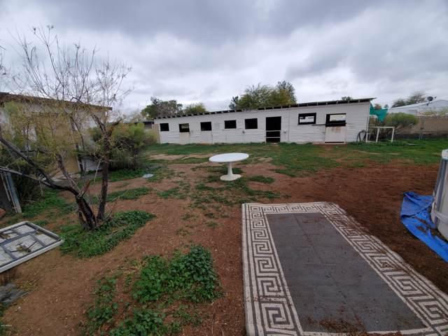 19843 N 30TH Street, Phoenix, AZ 85050 (MLS #6026706) :: neXGen Real Estate