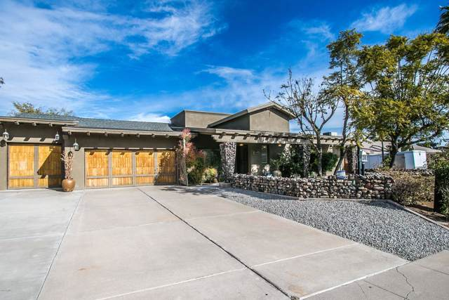 2328 E Cholla Street, Phoenix, AZ 85028 (MLS #6026710) :: Cindy & Co at My Home Group