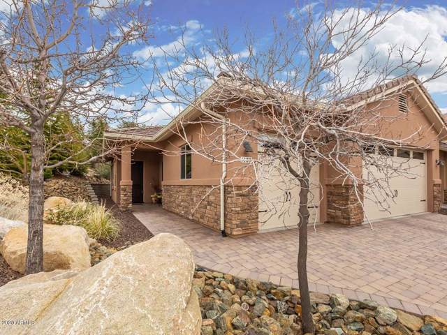 1489 Sierry Springs Drive, Prescott, AZ 86305 (MLS #6026712) :: Kortright Group - West USA Realty