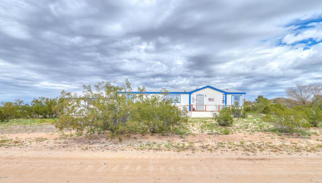 11127 N Trekell Road, Casa Grande, AZ 85122 (MLS #6026722) :: The Kenny Klaus Team