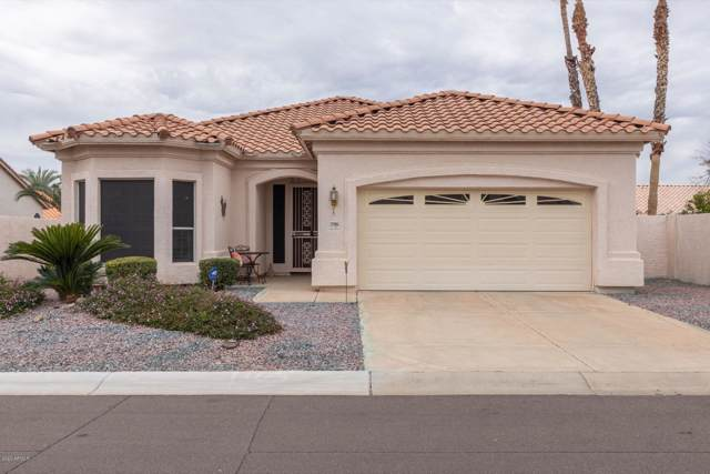 17496 N 115TH Drive, Surprise, AZ 85378 (MLS #6026727) :: Kortright Group - West USA Realty