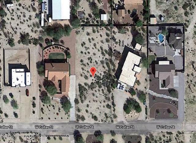 19802 W Colter Street, Litchfield Park, AZ 85340 (MLS #6026729) :: The Luna Team