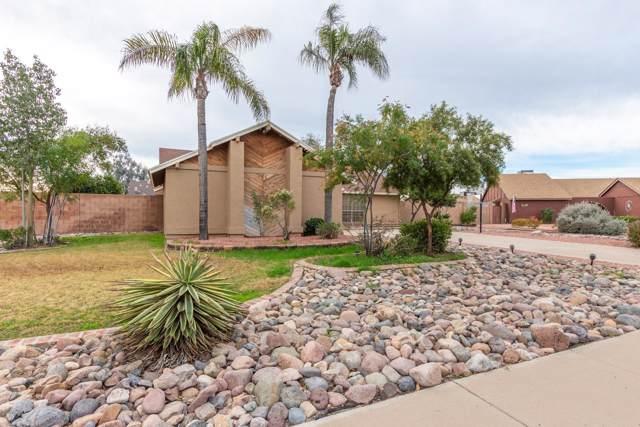 7249 W Shaw Butte Drive, Peoria, AZ 85345 (MLS #6026731) :: Santizo Realty Group