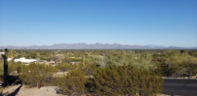 4730 E Charles Drive, Paradise Valley, AZ 85253 (MLS #6026736) :: The Garcia Group