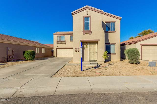 8420 W Hughes Drive, Tolleson, AZ 85353 (MLS #6026741) :: Kepple Real Estate Group