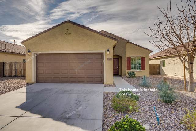 5583 W Montebello Way, Florence, AZ 85132 (MLS #6026742) :: Riddle Realty Group - Keller Williams Arizona Realty