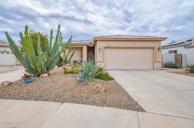 1841 E Sandalwood Road, Casa Grande, AZ 85122 (MLS #6026745) :: The Kenny Klaus Team