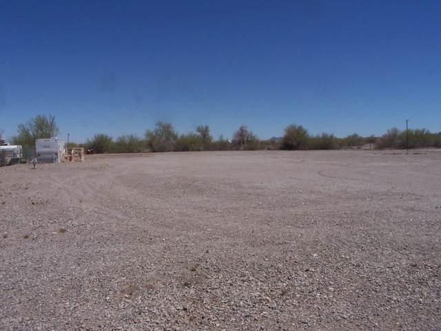 726 E Main Street, Quartzsite, AZ 85346 (MLS #6026746) :: Riddle Realty Group - Keller Williams Arizona Realty
