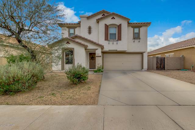 25657 W Nancy Lane, Buckeye, AZ 85326 (MLS #6026771) :: The Kenny Klaus Team