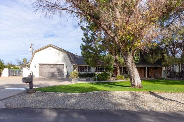 7624 W Banff Lane, Peoria, AZ 85381 (MLS #6026776) :: Santizo Realty Group