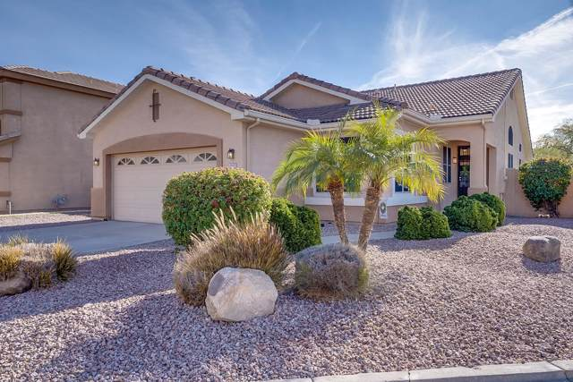 1601 E Shannon Street, Chandler, AZ 85225 (MLS #6026779) :: The Property Partners at eXp Realty