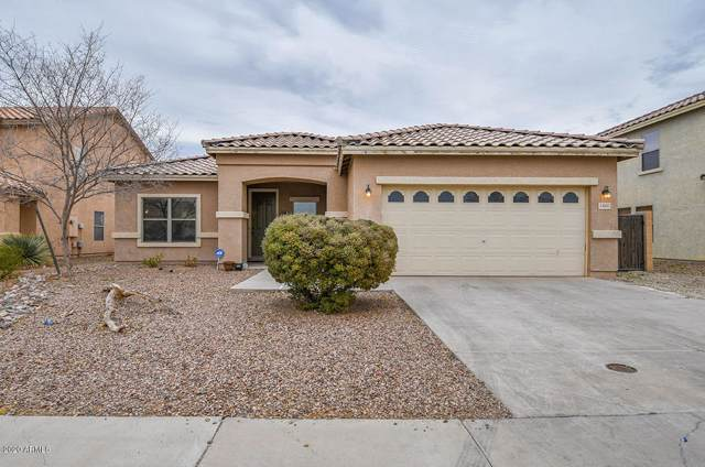 1860 N Parkside Lane, Casa Grande, AZ 85122 (MLS #6026788) :: The Kenny Klaus Team
