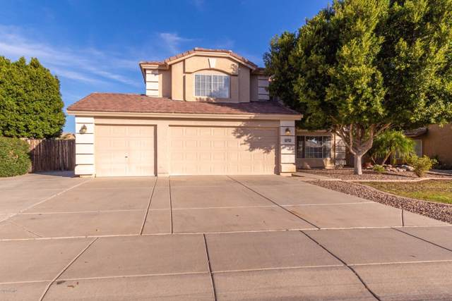 12410 W Sierra Street, El Mirage, AZ 85335 (MLS #6026798) :: Kortright Group - West USA Realty