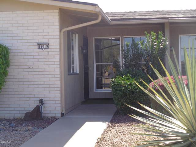 19019 N Camino Del Sol Avenue, Sun City West, AZ 85375 (MLS #6026801) :: The Bill and Cindy Flowers Team