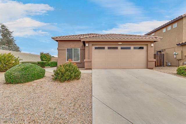 32117 N North Butte Drive, Queen Creek, AZ 85142 (MLS #6026805) :: Power Realty Group Model Home Center