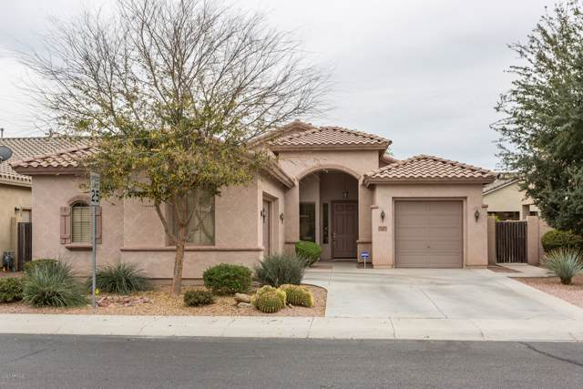 3103 E Oriole Way, Chandler, AZ 85286 (MLS #6026809) :: Riddle Realty Group - Keller Williams Arizona Realty
