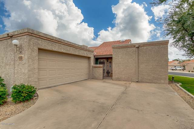 12617 N 40TH Place, Phoenix, AZ 85032 (MLS #6026817) :: The Kenny Klaus Team