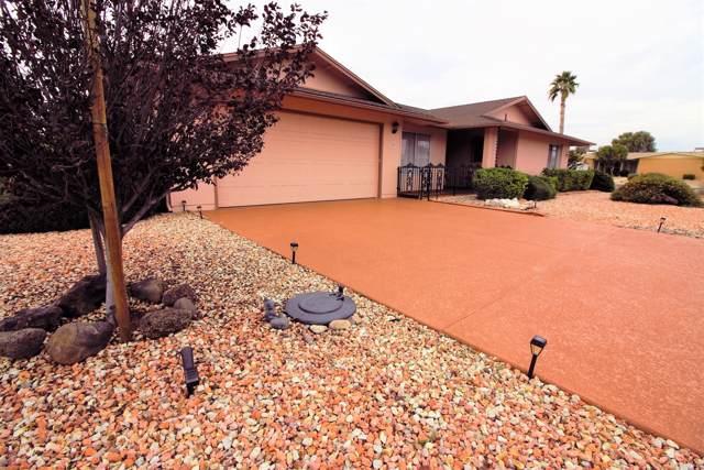 13247 W Maplewood Drive, Sun City West, AZ 85375 (MLS #6026821) :: RE/MAX Excalibur