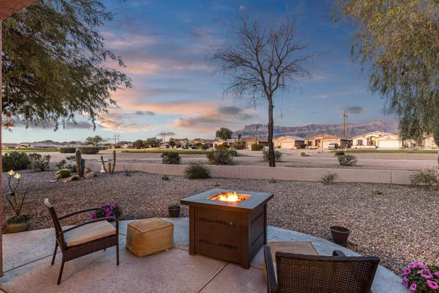 8302 E Masters Road, Gold Canyon, AZ 85118 (MLS #6026822) :: Brett Tanner Home Selling Team