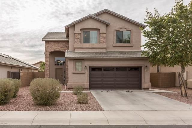 43859 W Roth Road, Maricopa, AZ 85138 (MLS #6026834) :: Brett Tanner Home Selling Team
