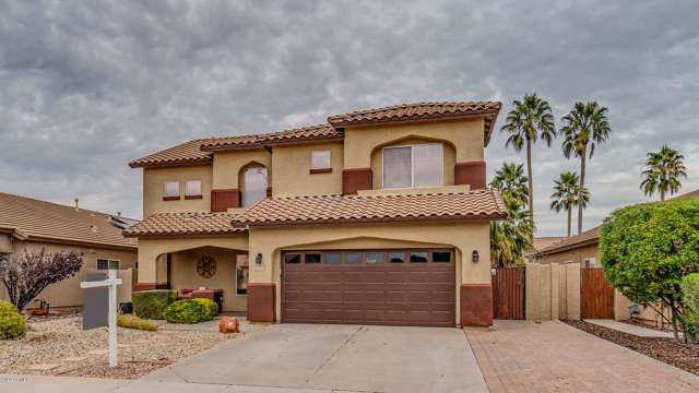 8154 W Beaubien Drive, Peoria, AZ 85382 (MLS #6026835) :: The Garcia Group