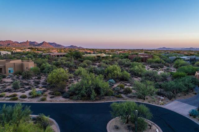 8300 E Dixileta Drive, Scottsdale, AZ 85266 (MLS #6026836) :: Scott Gaertner Group