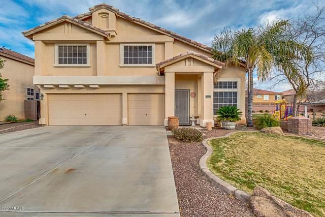15724 W Redfield Road, Surprise, AZ 85379 (MLS #6026837) :: RE/MAX Excalibur
